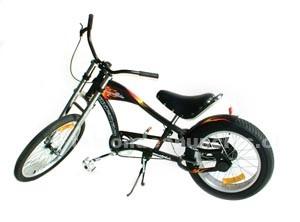 Foto de Se vende bicicleta chopper oxford nueva!! sin uso!! barata