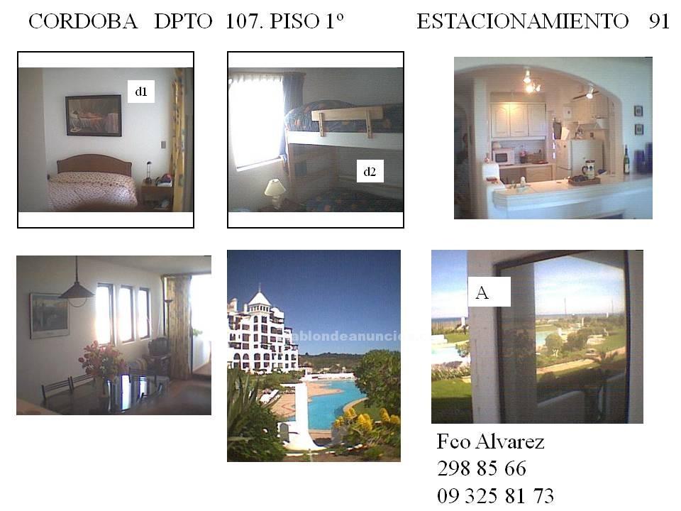 Foto Algarrobo condominio bahia de rosas