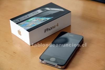 Foto Apple iphone 4 cuatribanda 3g hsdpa gps teléfono (sim libre)