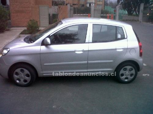 Foto Kia morning ex 1.1