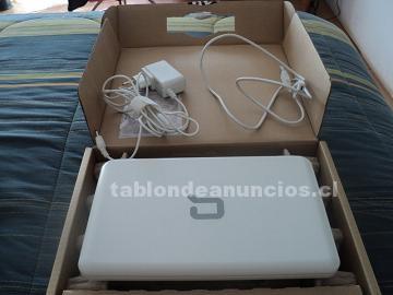 Foto Vendo ó permuto netbook touch compaq airlife 100 Ordenadores personales