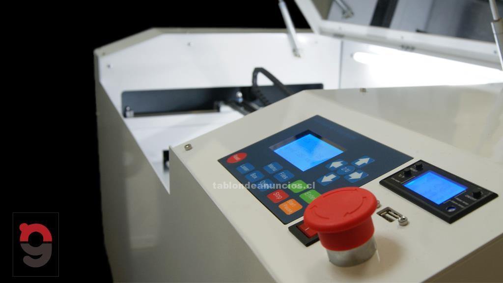 Foto Cortadoras y grabadoras laser