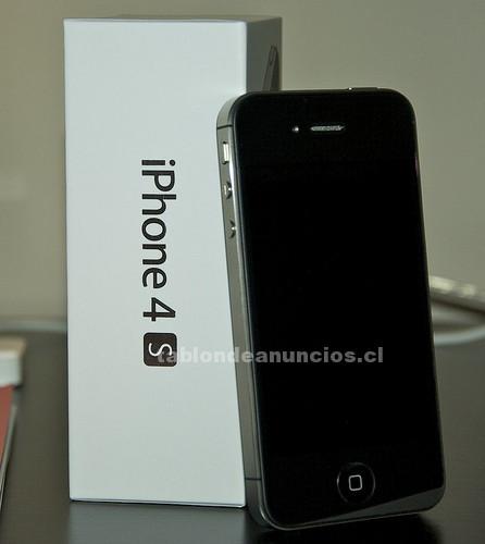 Foto Apple iphone 4s 32gb  para la venta
