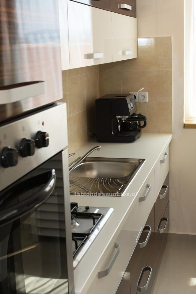 Foto Apartamento de lujo totalmente amueblado