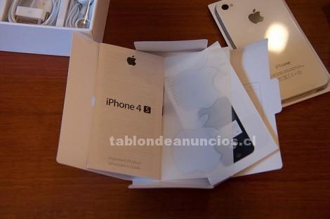 Foto Apple iphone teléfono 4s