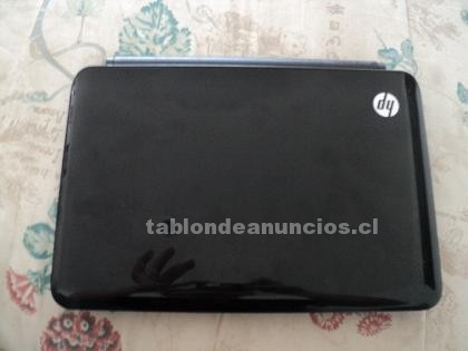 Foto Netbook hp mini 110 2gb ram, 320 gb disco duro