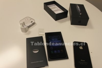 Foto Brand new apple iphone 5 16gb/samsung galaxy s3