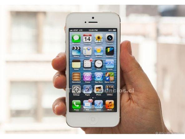 Foto Compra venta apple iphone 5 64gb/ samsung galaxy s3