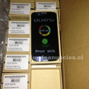 Foto de Samsung galaxy s4 gt-i9500