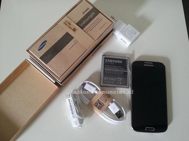 Foto Samsung galaxy s4 gt-i9500