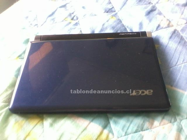 Foto Netbook one aspire