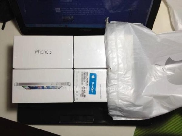 Foto Venta de apple iphone 5 32gb/samsung galaxy s4 i9505/sony xperia z c6603