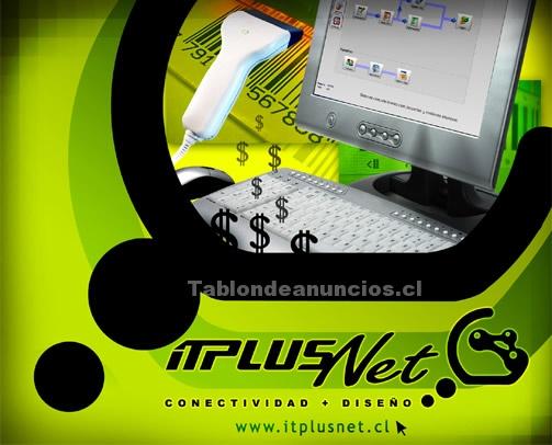 Foto Software control de bodegas, ventas, informes, caja - gestión vía remota