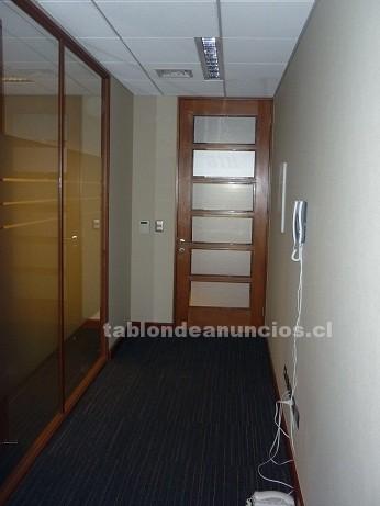 Foto Arriendo oficina  almirante pastene