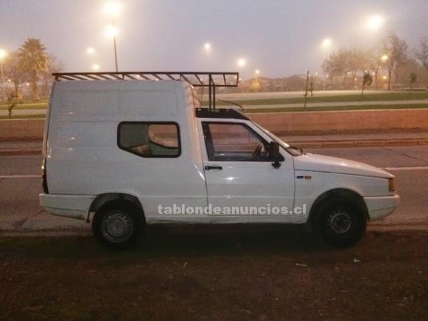Foto Fiat fiorino 93 chevrolet combo 02