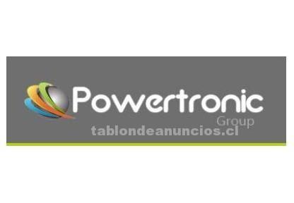 Foto Powertronic - computadoras usadas, monitores usados y mucho mas desde usa