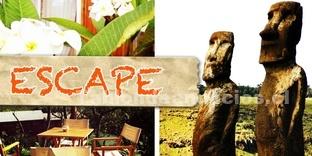 Foto Promoción escape isla de pascua 2014 con hotel rapa nui