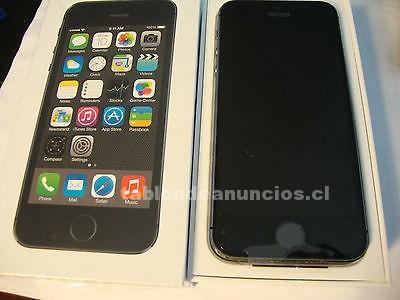 Foto Apple iphone 5s 32/64gb