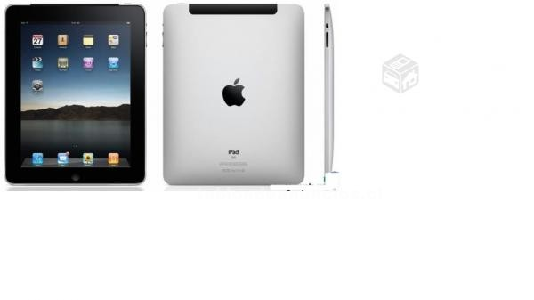 Foto Vendo ipad 1 - 3g - 32gb, impecable