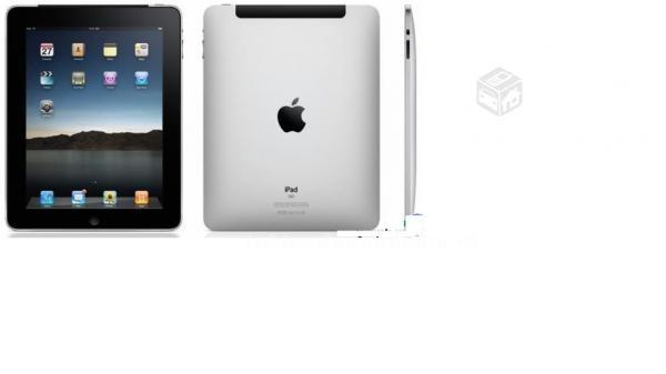 Foto Super barato vendo un ipad 1 - 3g - 32gb, impecable a $95.000.-