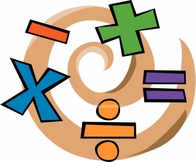 Foto Clases de matemáticas