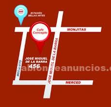 Foto Busco socio capitalista para cafetería en santiago centro