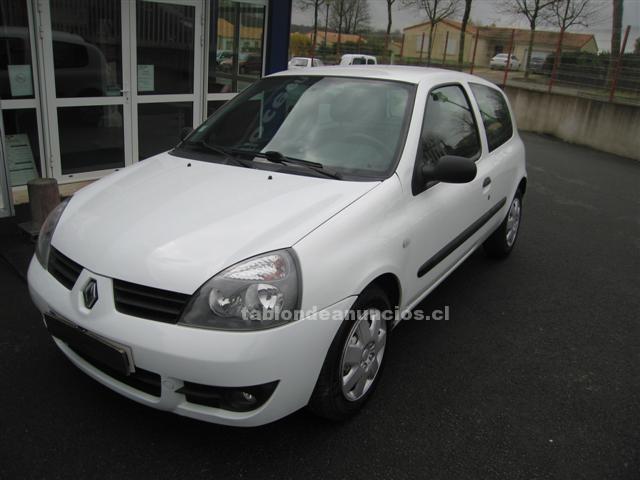 Foto Renault clio ii (2) 1.5 dci 65 extrema oportunidad 5p