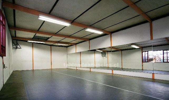 Foto Arriendo de salas de ensayo / danza ebano.