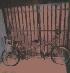 Bicicleta para dos personas y un niño (exelente estado)