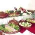 Chef cocinera a domicilio almuerzos cenas buffet asados gastronomia peruana chilena
