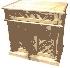 Muebles fabricamos en maderas nativas