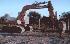 Vendo excavadora  hyundai