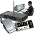 Instalacion, mantenimiento y configuracion de eq. de red