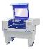 Cortadora laser camfive (suajadoras)  y grabadora laser de alta calidad a bajo precio