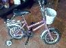 Vendo bicicleta aro 12  marca: vargas para niña en excelente estado como nueva. $ 14.000 (con ruedas