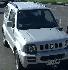 Vendo jeep suzuki jimny 1.3 año 2008   excelente estado!!