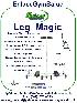 Leg magic original nueva $ 55900