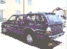 Se vende camioneta chevrolet luv año 2003!!!