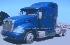 Tracto peterbilt 387 - año 2008 por importar