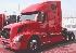 Tracto volvo americano vnl670 año 2005 - por importar