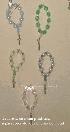 Denarios - rosarios - articulos religiosos